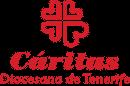 Logo Cáritas Tenerife