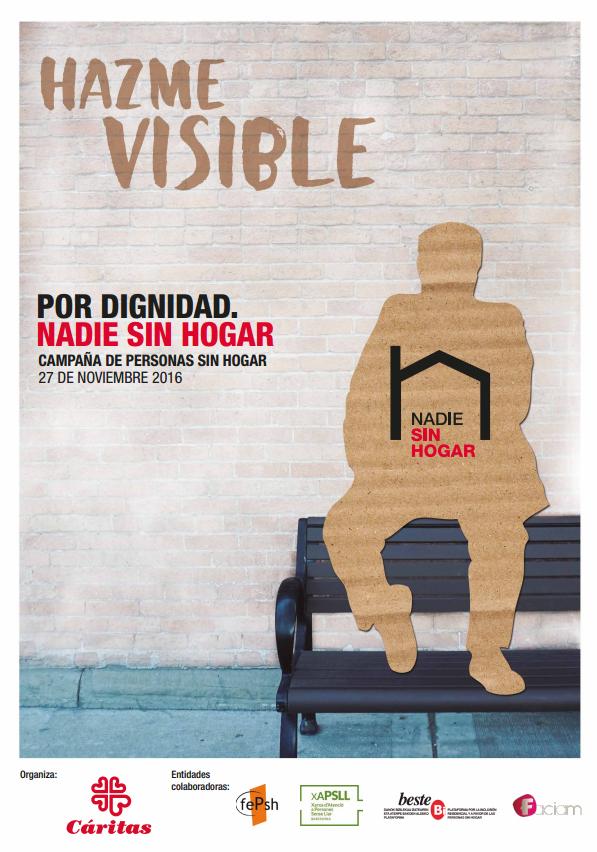 Nadie Sin Hogar