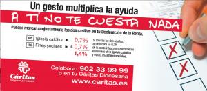 Campaña IRPF
