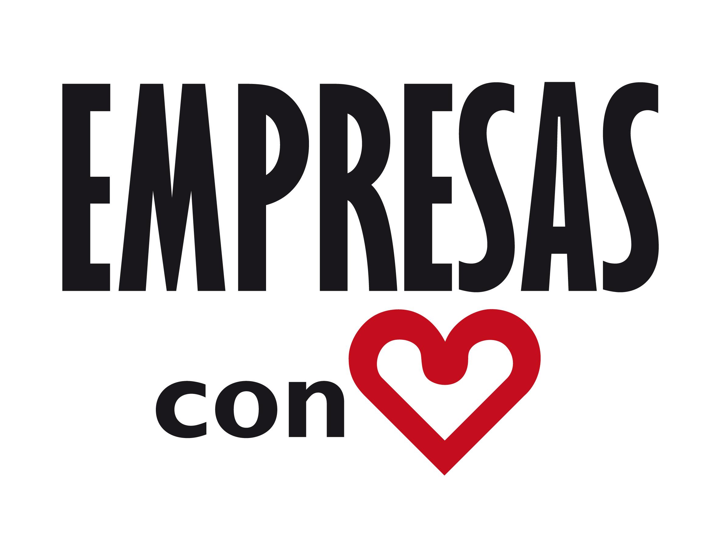 Logo Empresas con Corazón