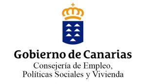 Gobierno de Canarias. Consejería de Empleo, Políticas Sociales y Vivienda