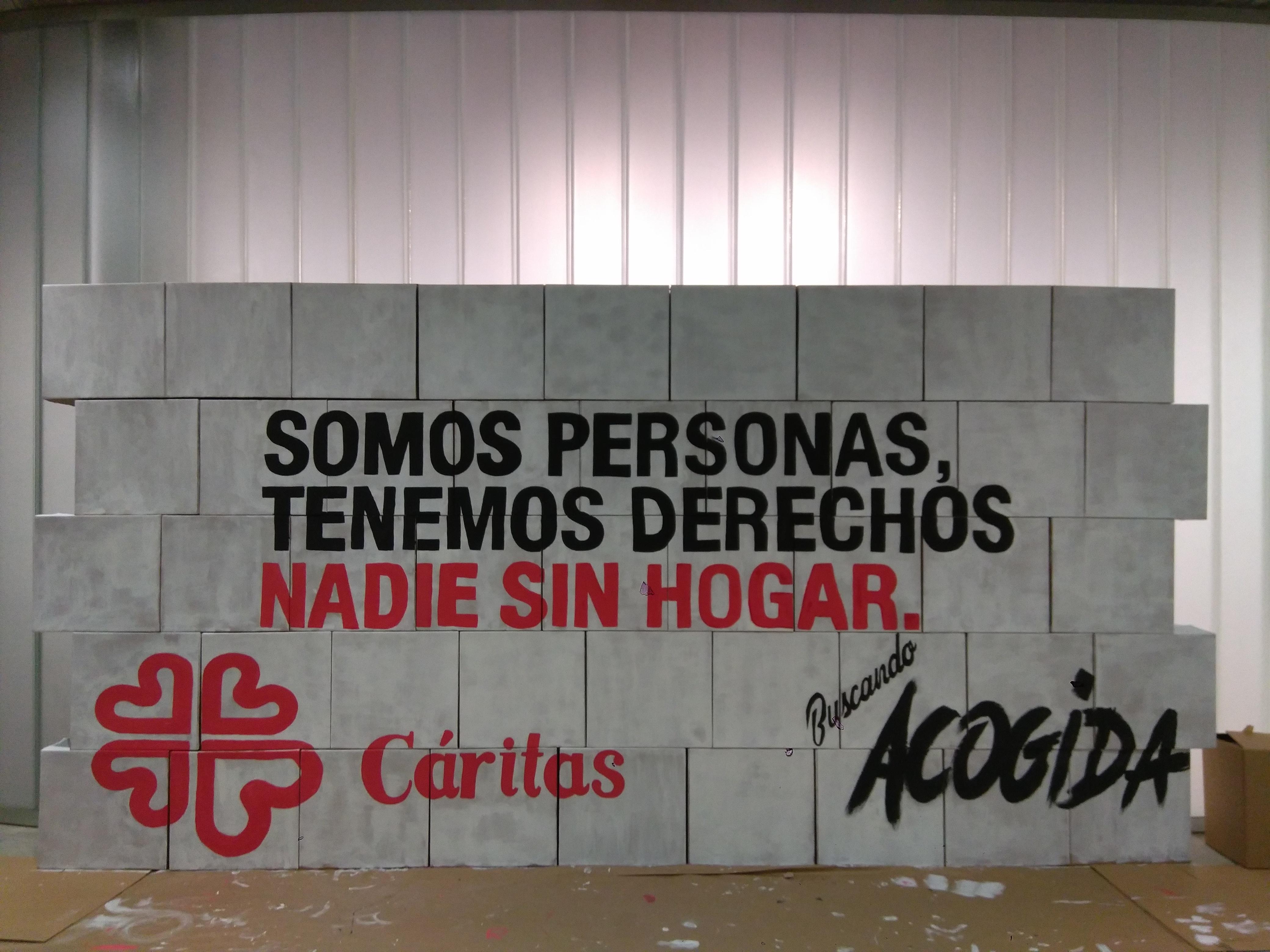 Muro de los Derechos1