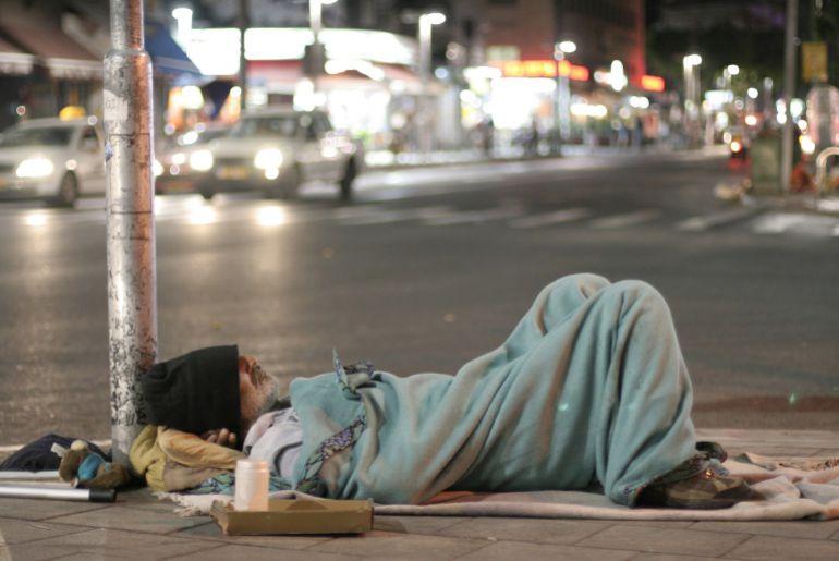 sin hogar la palma33