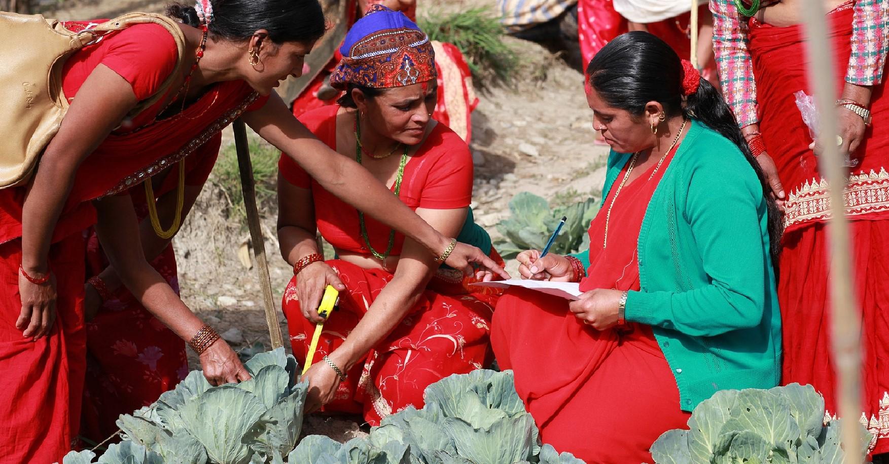 mujeres bangladesh