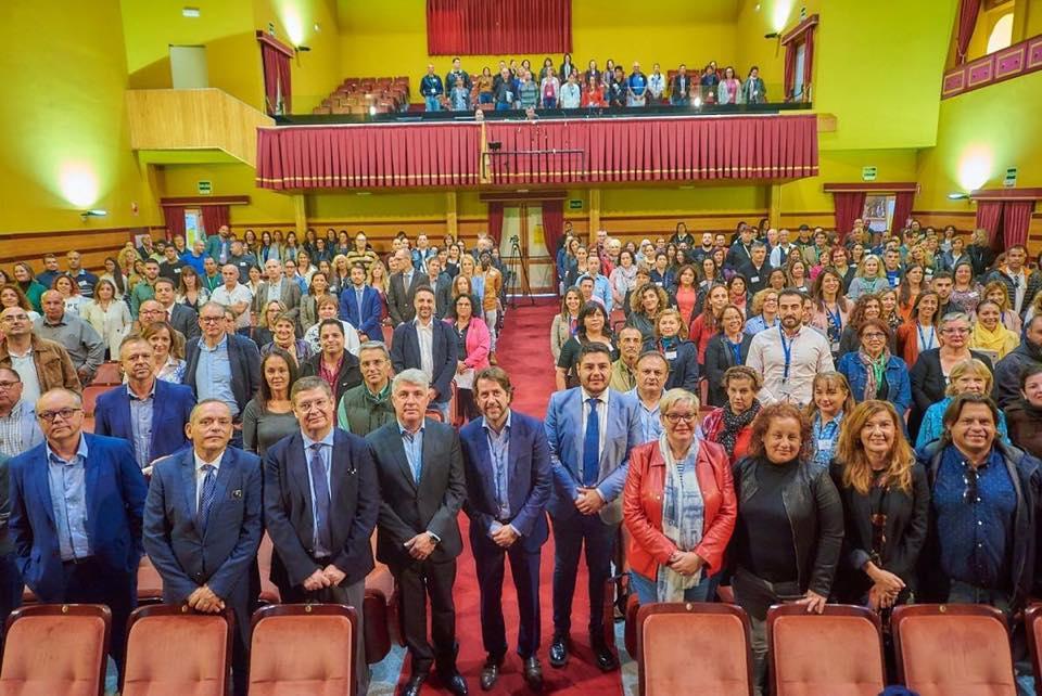 Clausura Barrios por el Empleo 2018