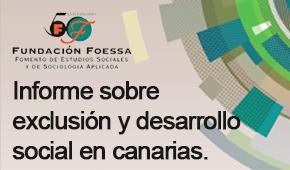 Informe sobre exclusión y desarrollo social
