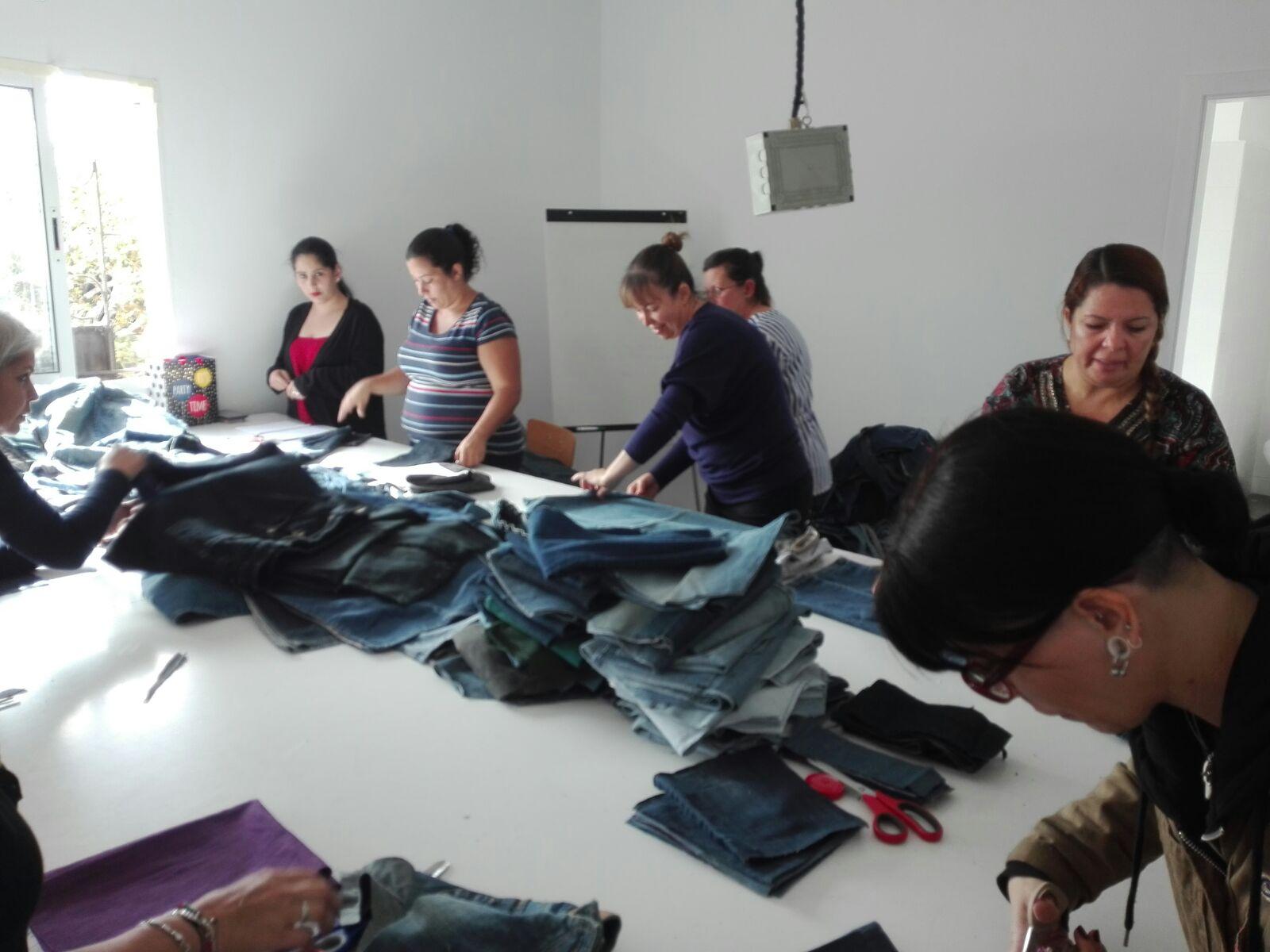 Confección Textil