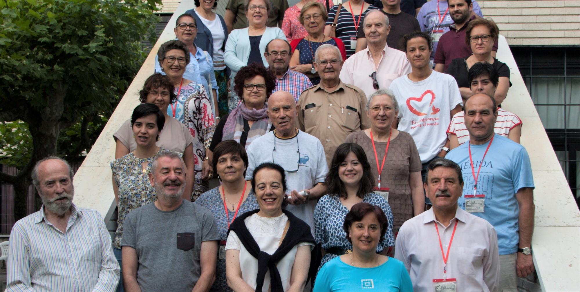 Memoria Cáritas Española 2017