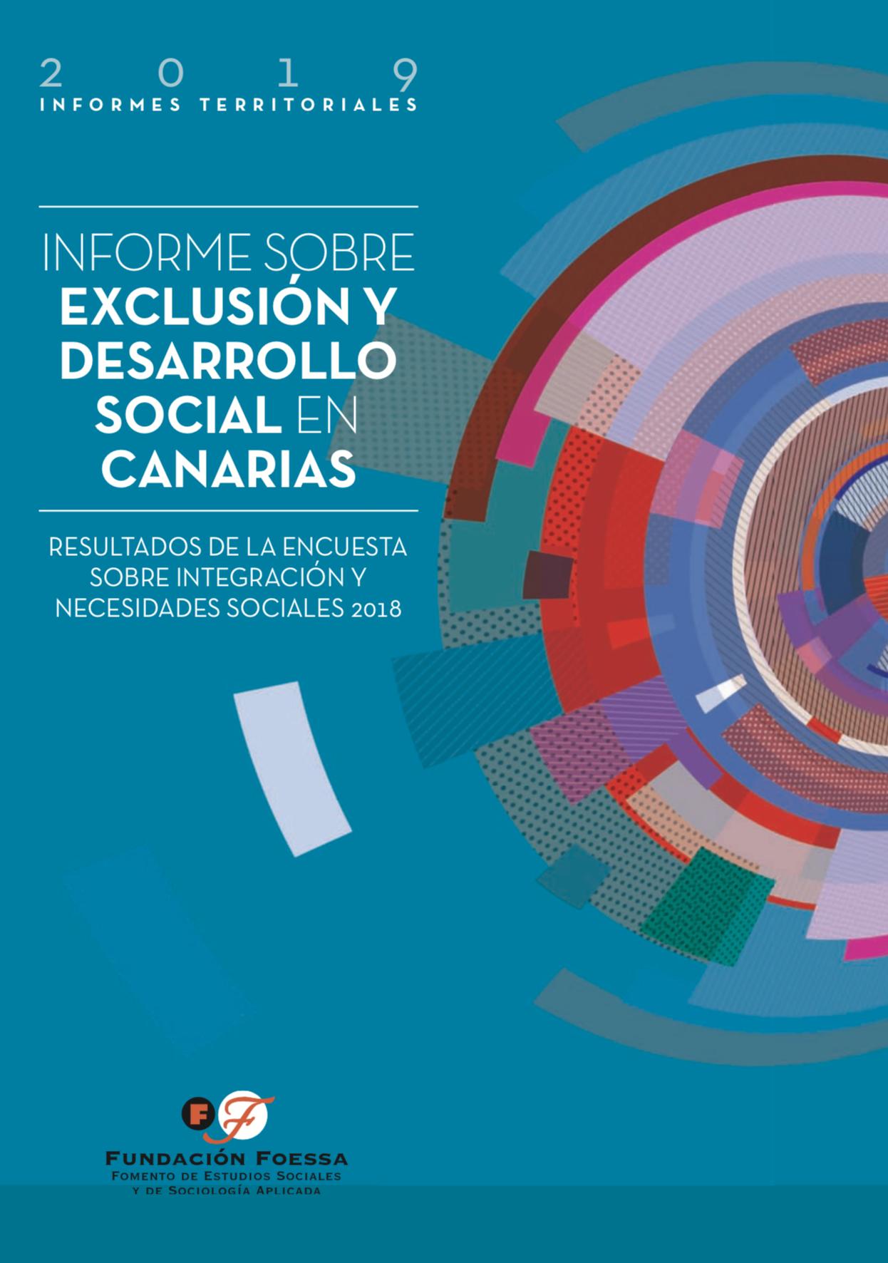 Informe-foessa-canarias-2019