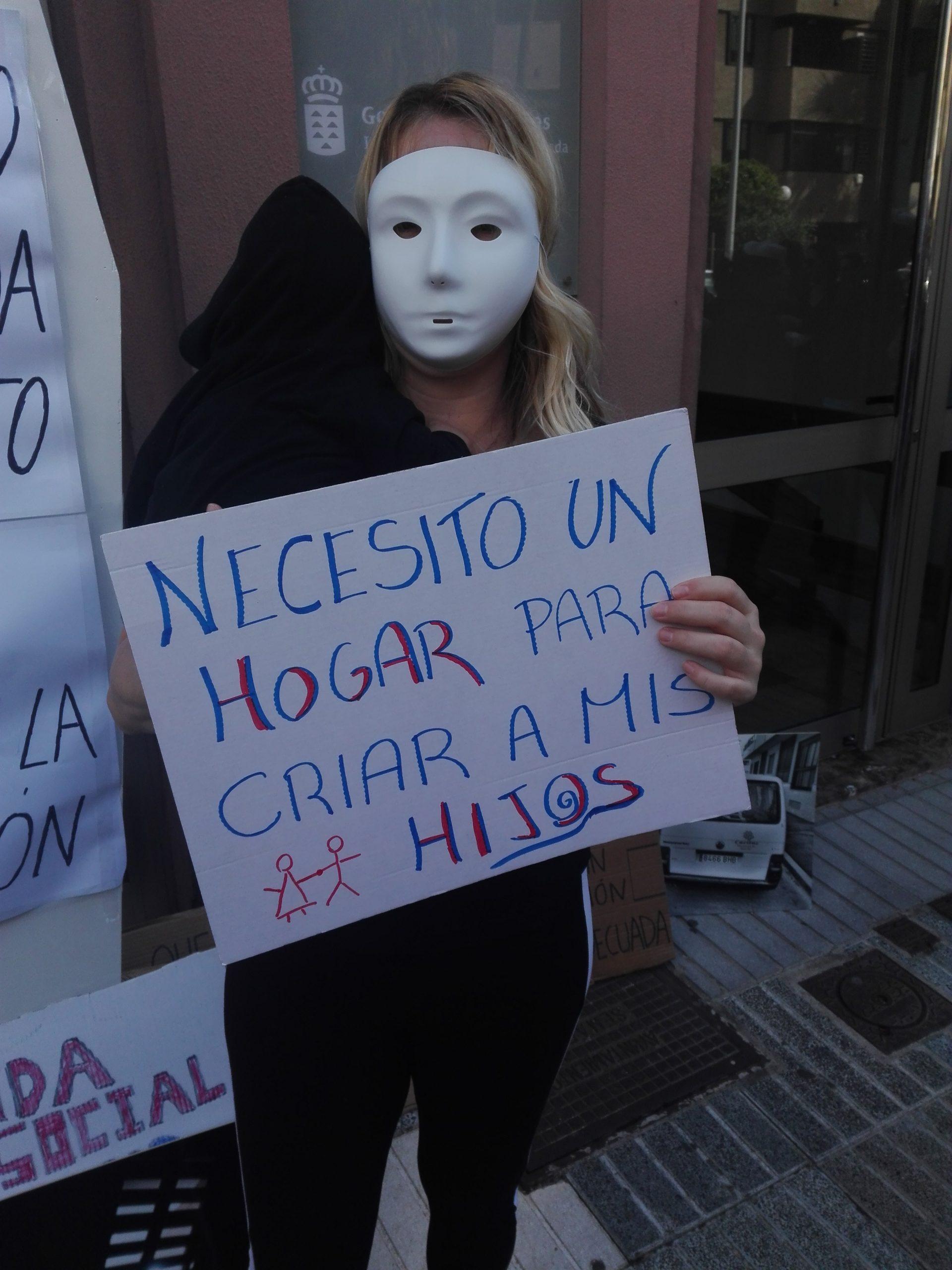 Entierro Vivienda77