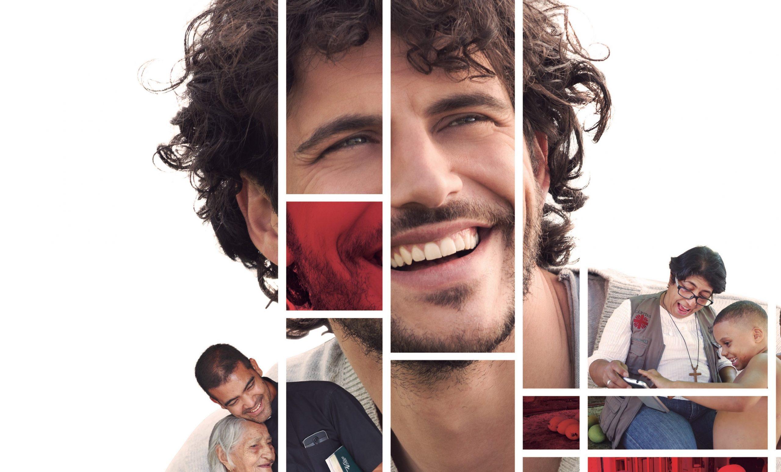 Foto campaña Caridad 2020