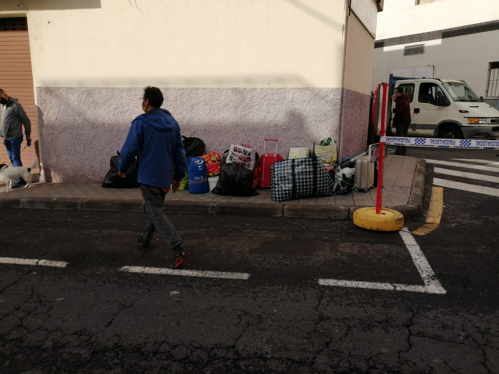 desahucios Tenerife